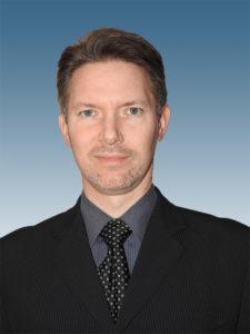 Michael Huebmer
