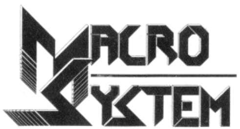 MacroSystem 1990